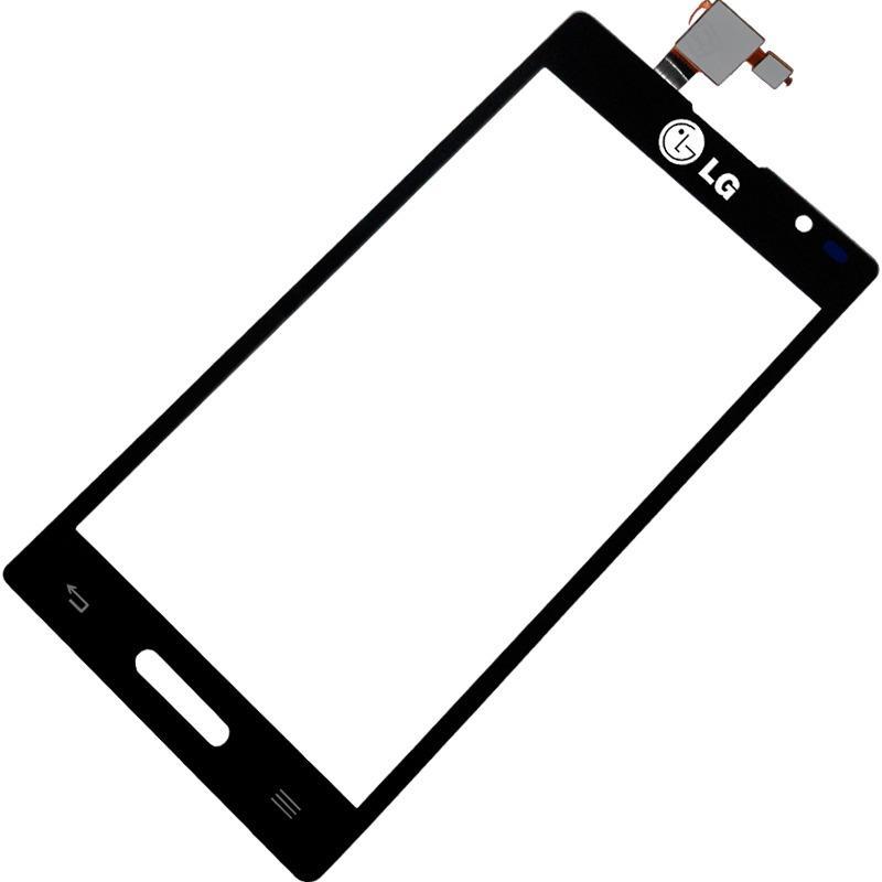 Dotykové sklo LG P760 Optimus L9 black