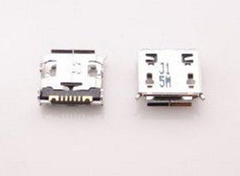 Nabijací konektor Samsung I9250,S5360,S5570