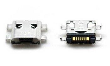 Nabijací konektor Samsung i8190, S7530, S7562