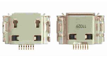 Nabijací konektor Samsung i8910, i9000, S5690