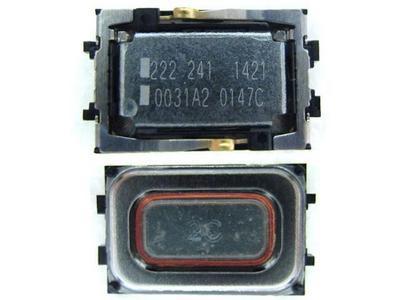 Slúchatko 5800, Lumia 520, E52