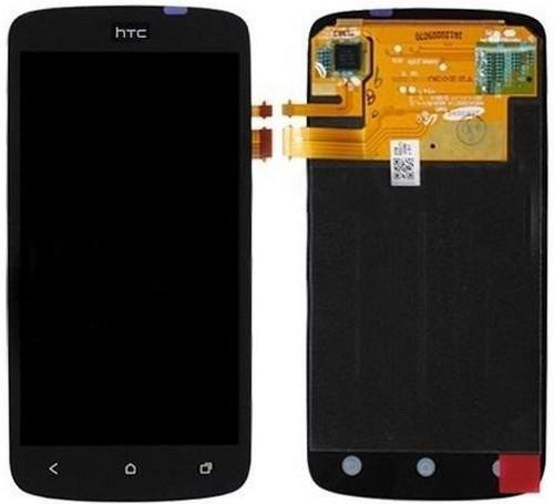 LCD Displej a dotykova plocha HTC One S