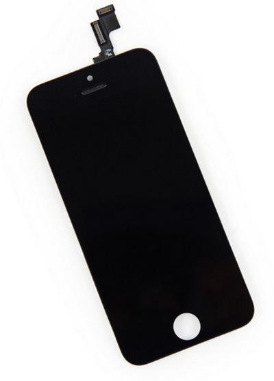 LCD displej a dotykova plocha Apple iPhone 5C