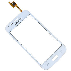 Dotykove sklo Samsung G350 Galaxy Core Plus white