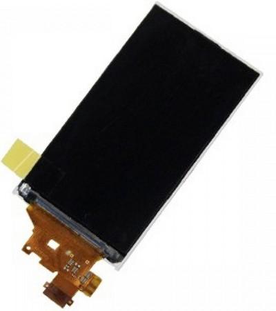LCD displej Sony Ericsson U8i Vivaz Pro + návod