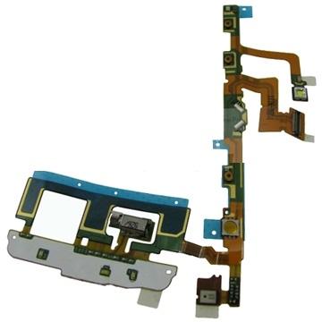 Flex kabel Sony Ericsson U5i Vivaz Klavesnici