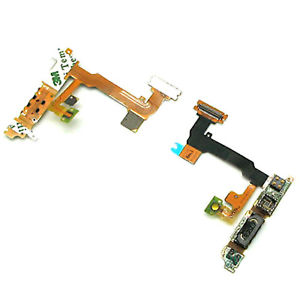Flex kabel Sony Ericsson U1i Satio sluchatko