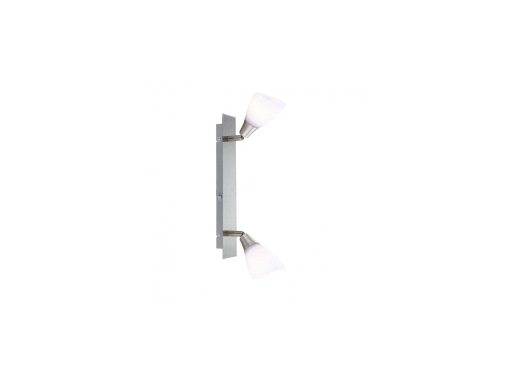 Nástěnné svítidlo Globo 5451-2
