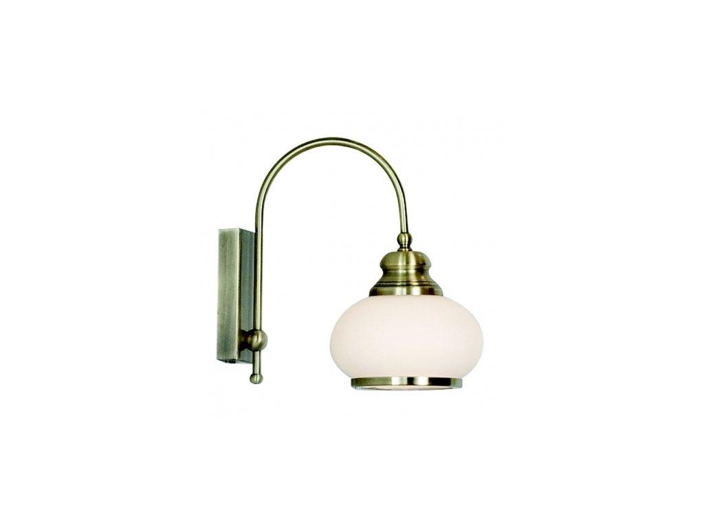 Nástěnné svítidlo Globo 6900-1W
