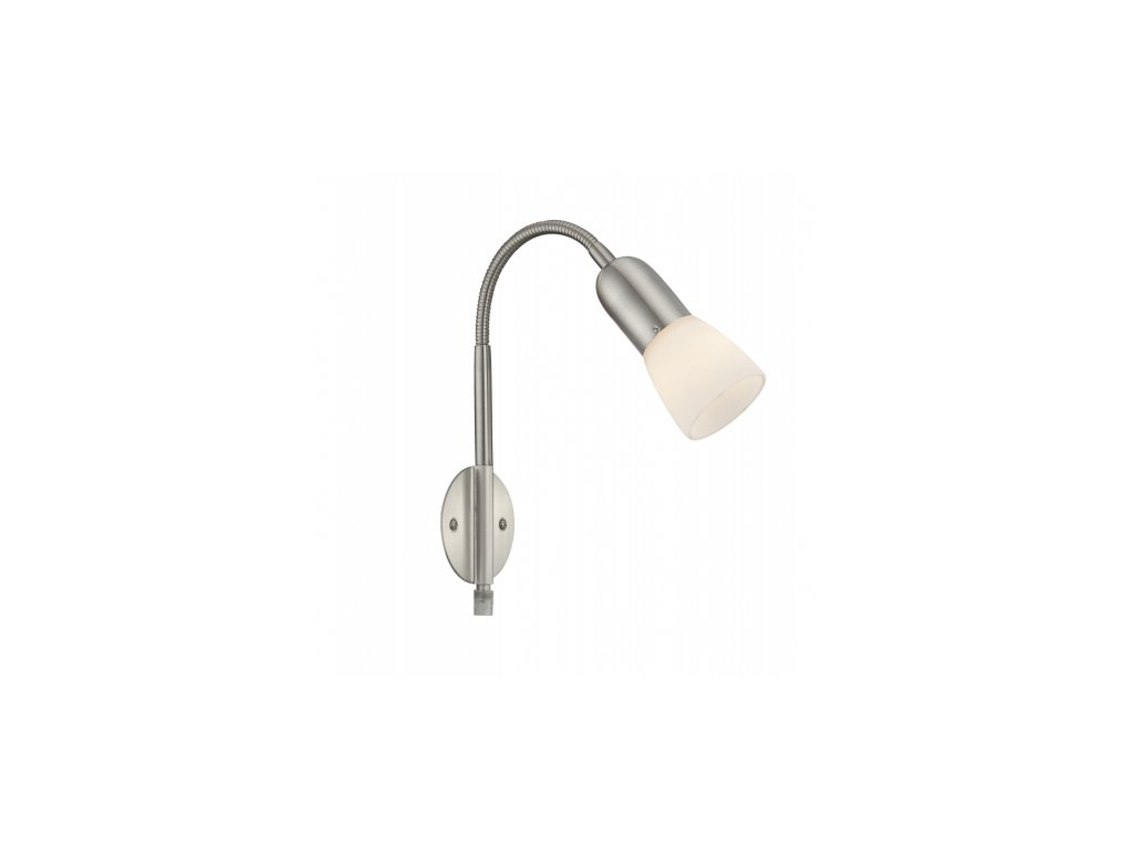 Nástěnné svítidlo CATHY 5453-1W
