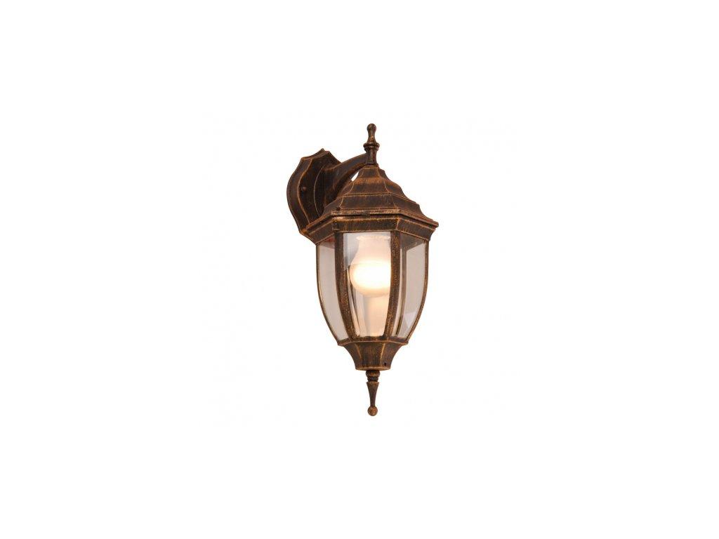 Nástěnné svítidlo NYX I 31711