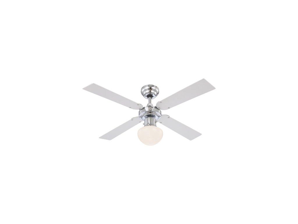 Stropní ventilátor Globo 0330