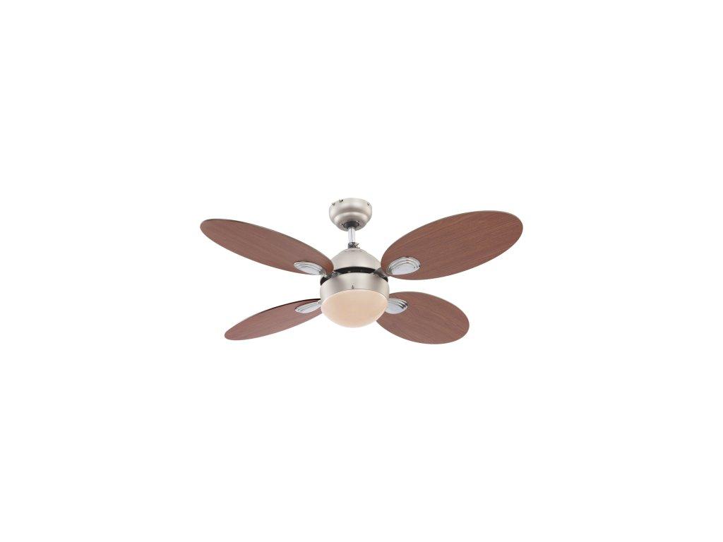 Stropní ventilátor Globo 0318