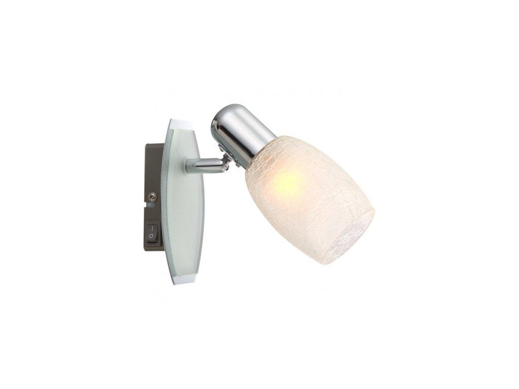 Boční svítidlo CYCLONE 54917-1
