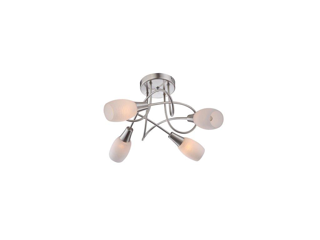 Stropní svítidlo Globo 54983-4D