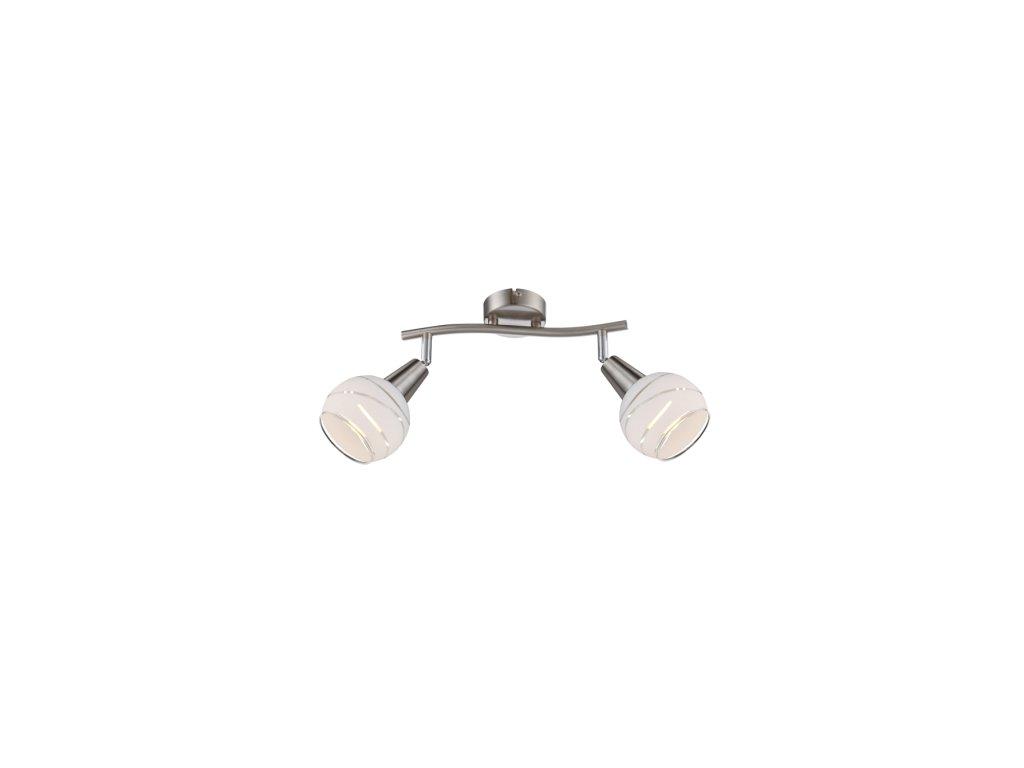 Nástěnné svítidlo ELLIOTT 54341-2