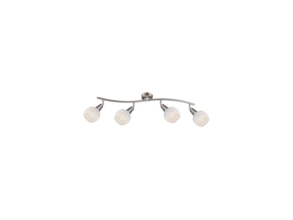 Stropní svítidlo ELLIOTT 54341-4