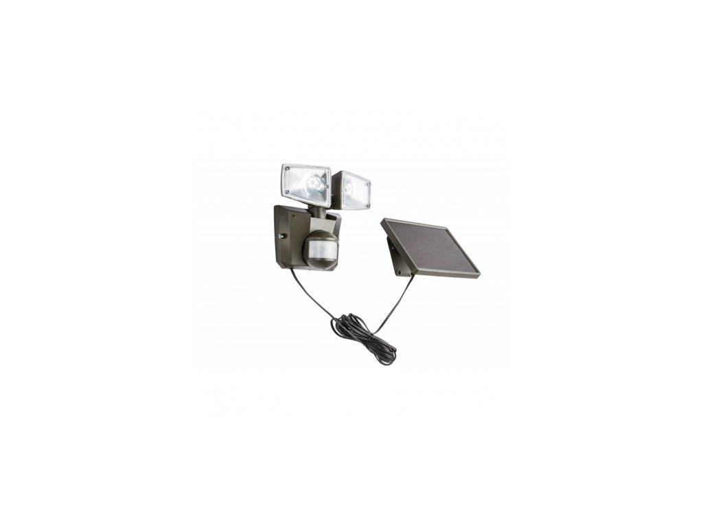 Solární svítidlo se senzorem SOLAR 3717S