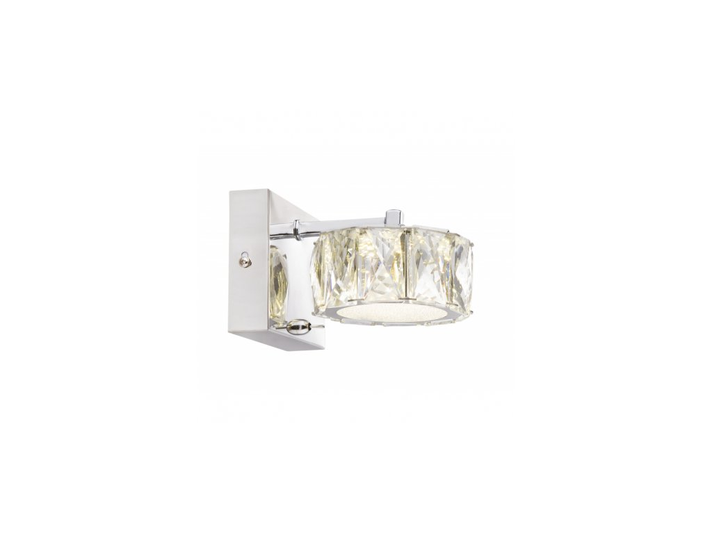 Nástěnné svítidlo Globo 49350-1W