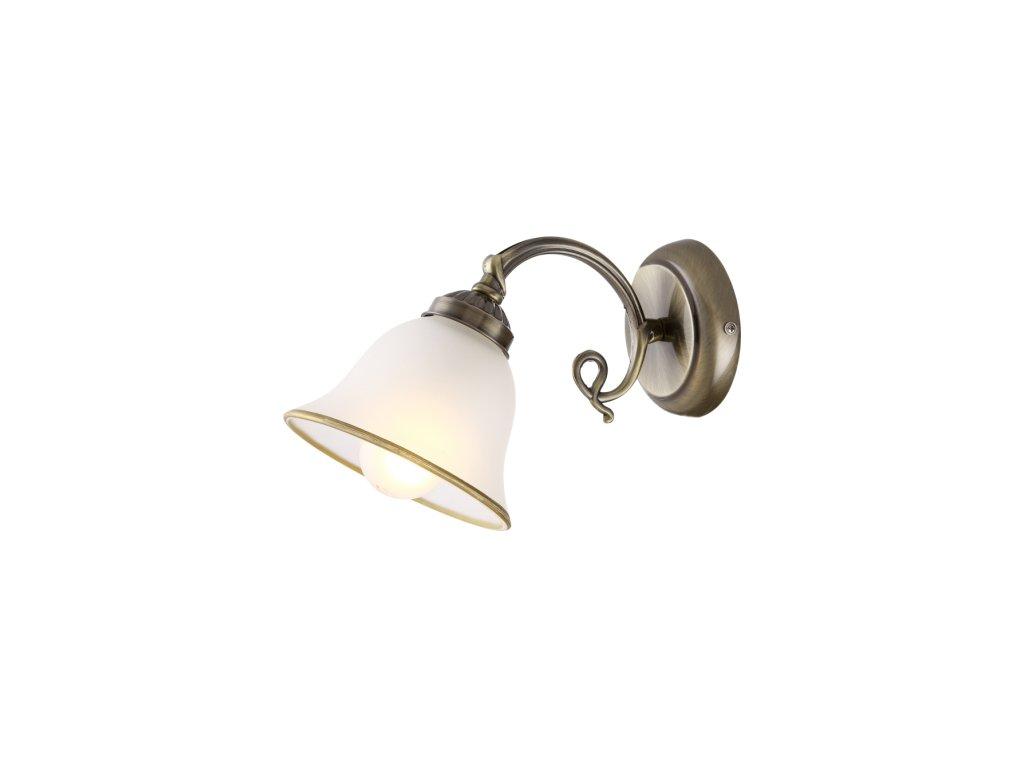 Nástěnné svítidlo Globo 60208W