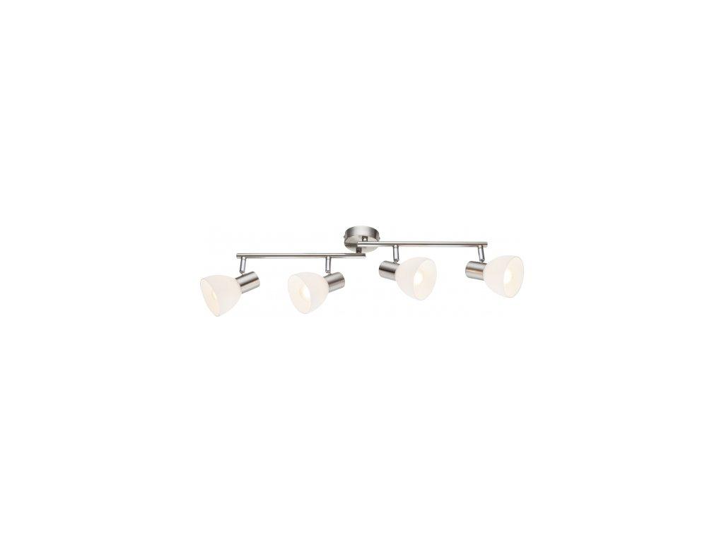 Stropní svítidlo ENIBAS 54918-4