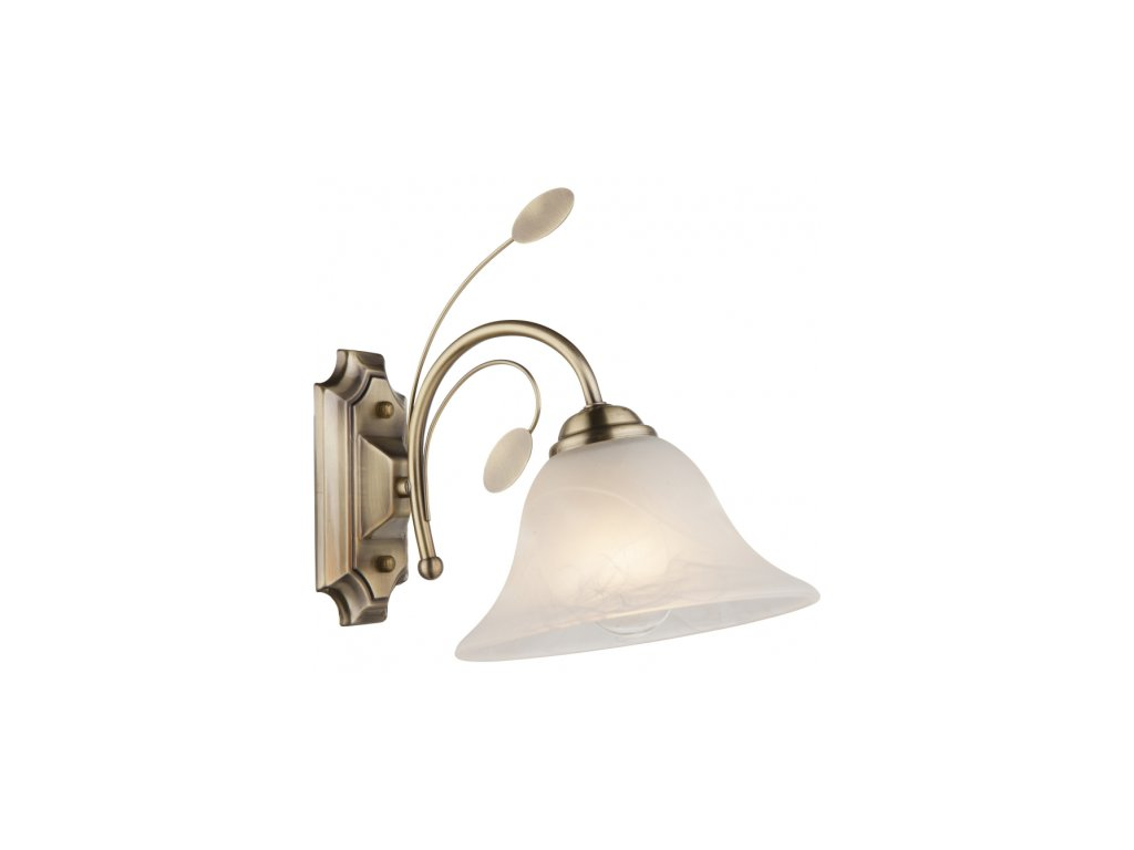 Nástěnné svítidlo POSADAS 69007-1W