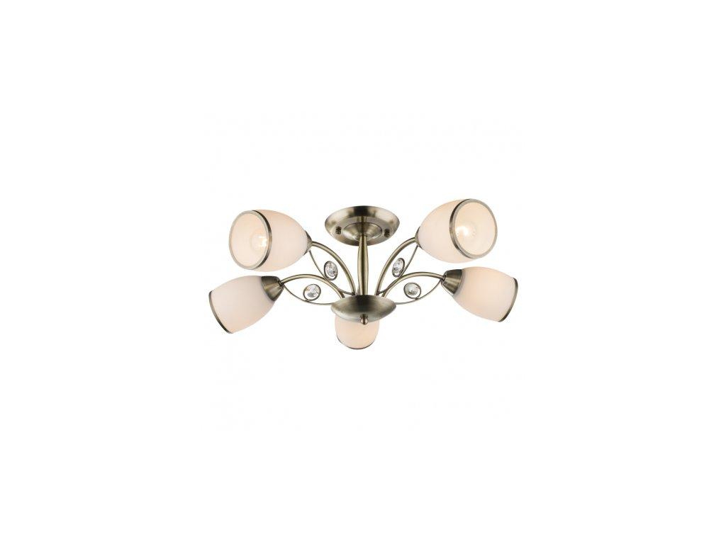 Stropní svítidlo COMODORO II 54708-5