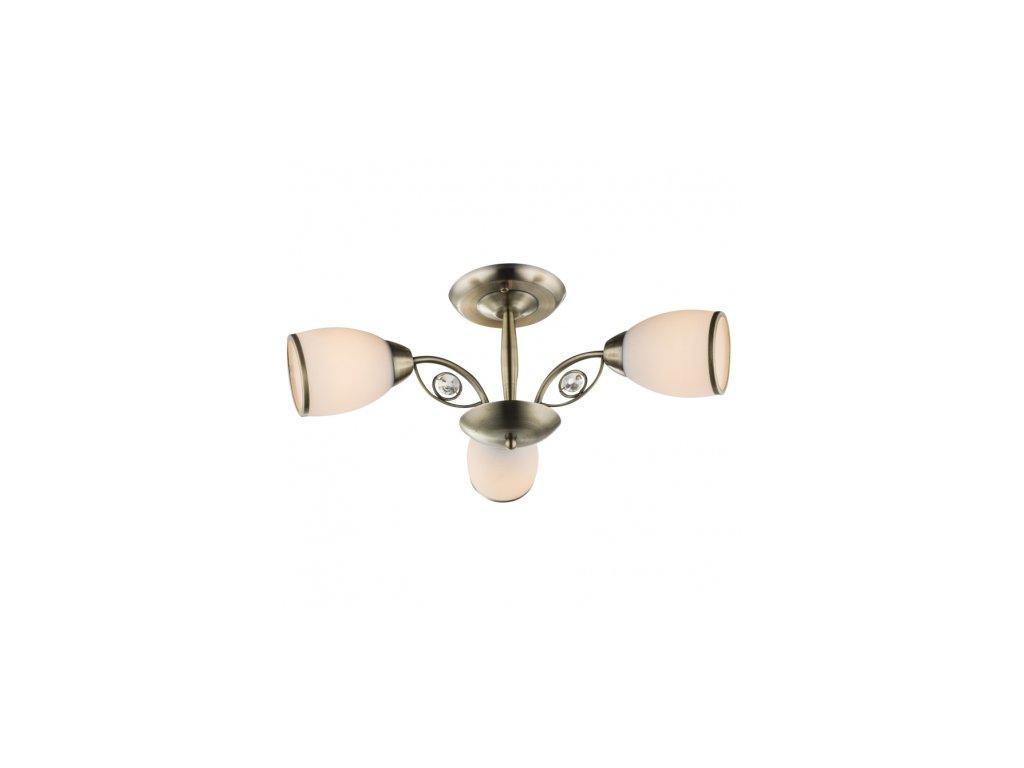 Stropní svítidlo COMODORO II 54708-3