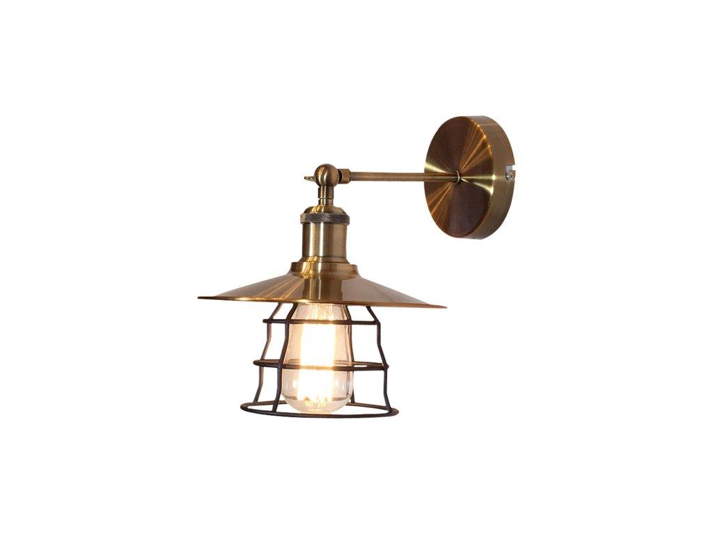 Nástěnné svítidlo VIEJO 15086W