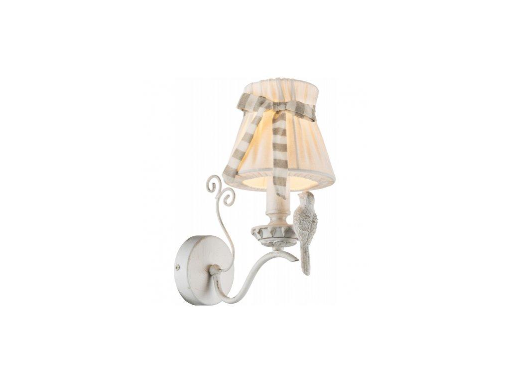 Nástěnné svítidlo SAVIO 69027-1W