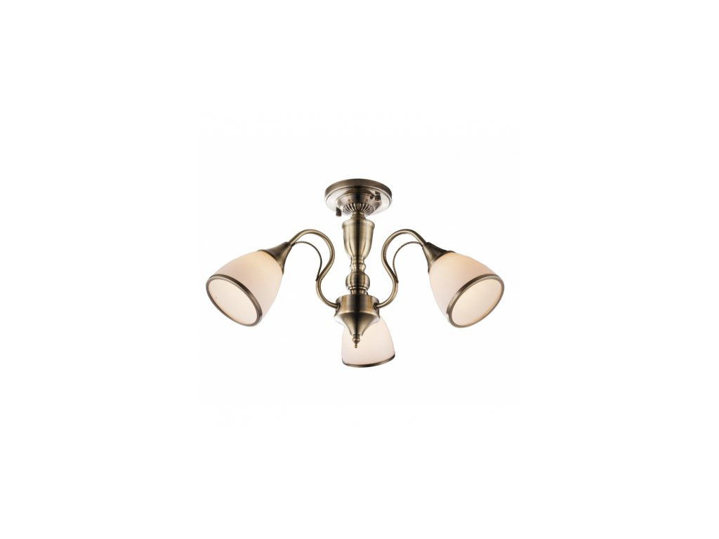 Stropní svítidlo COMODORO 54706-3