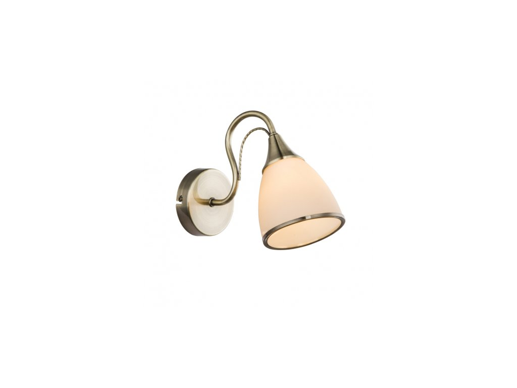 Nástěnné svítidlo COMODORO 54706W