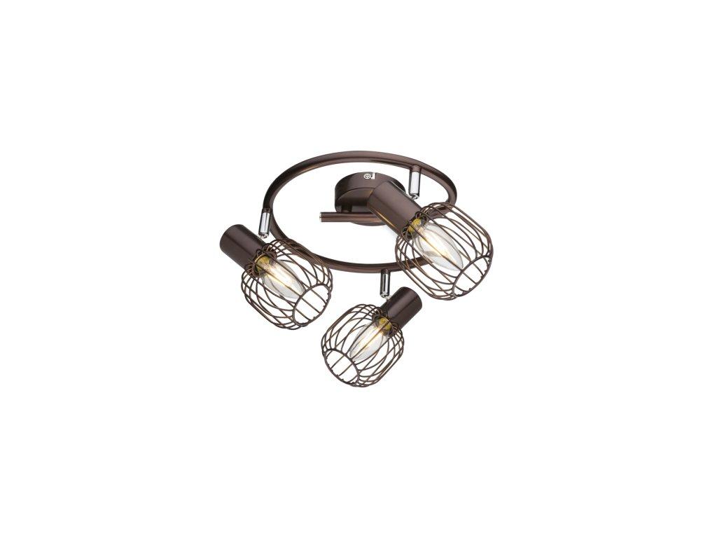Stropní svítidlo AKIN 54801-3