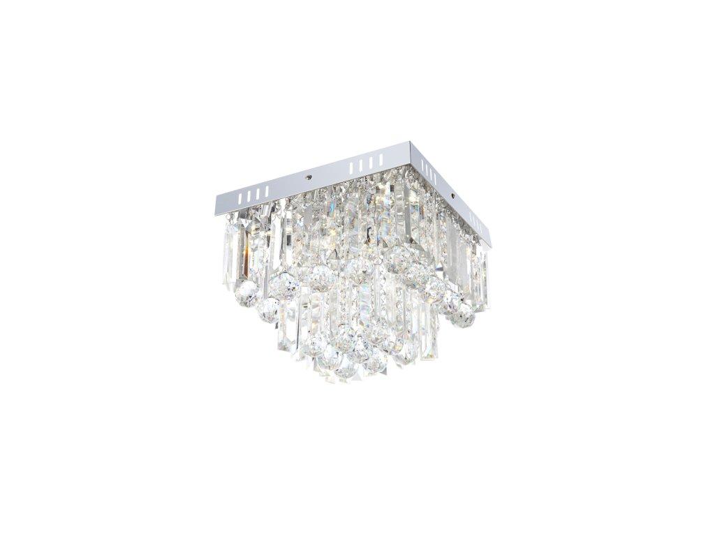 Stropní svítidlo CLEO 68594-6A