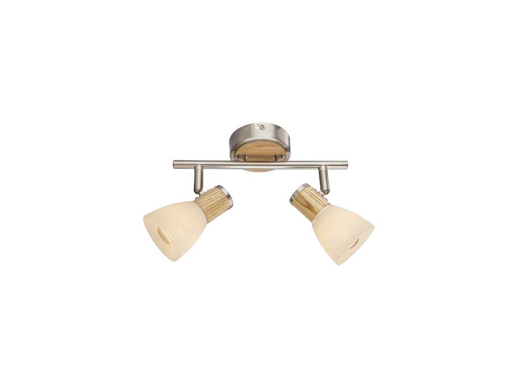 Nástěnné svítidlo GYLFI 54352-2