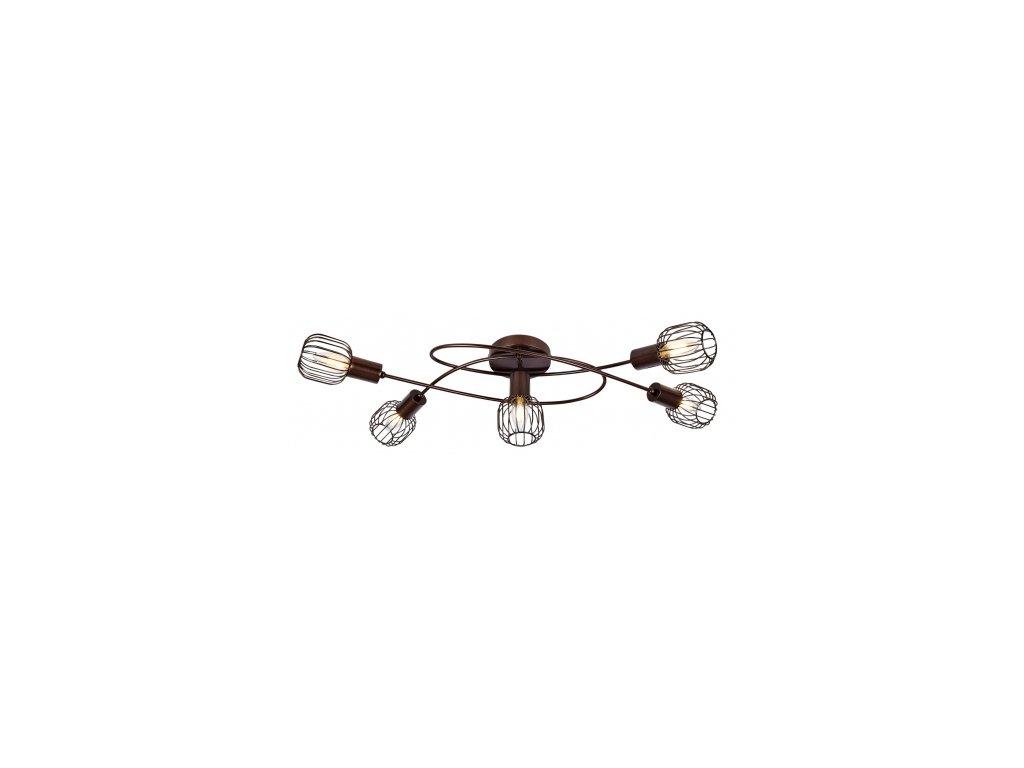 Stropní svítidlo AKIN 54801-5