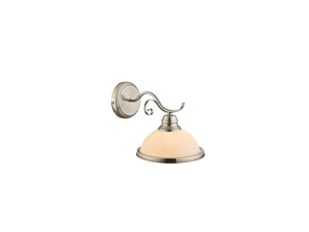 Nástěnné svítidlo Globo 6906-1W