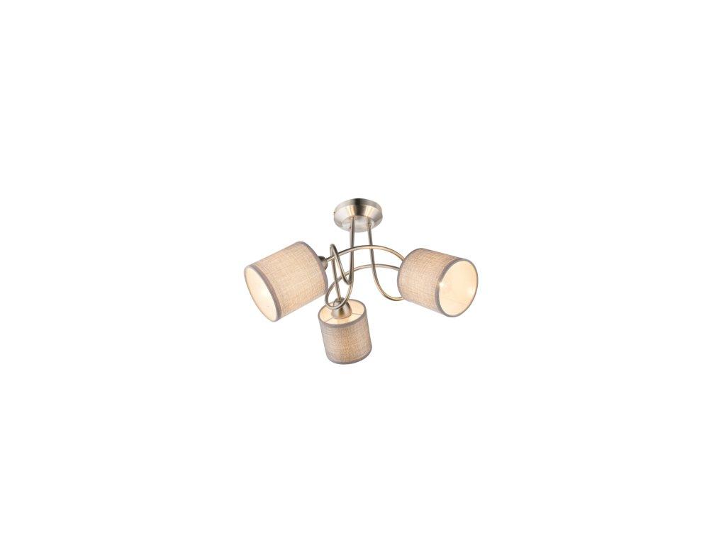 Stropní svítidlo PACO 15185-3D