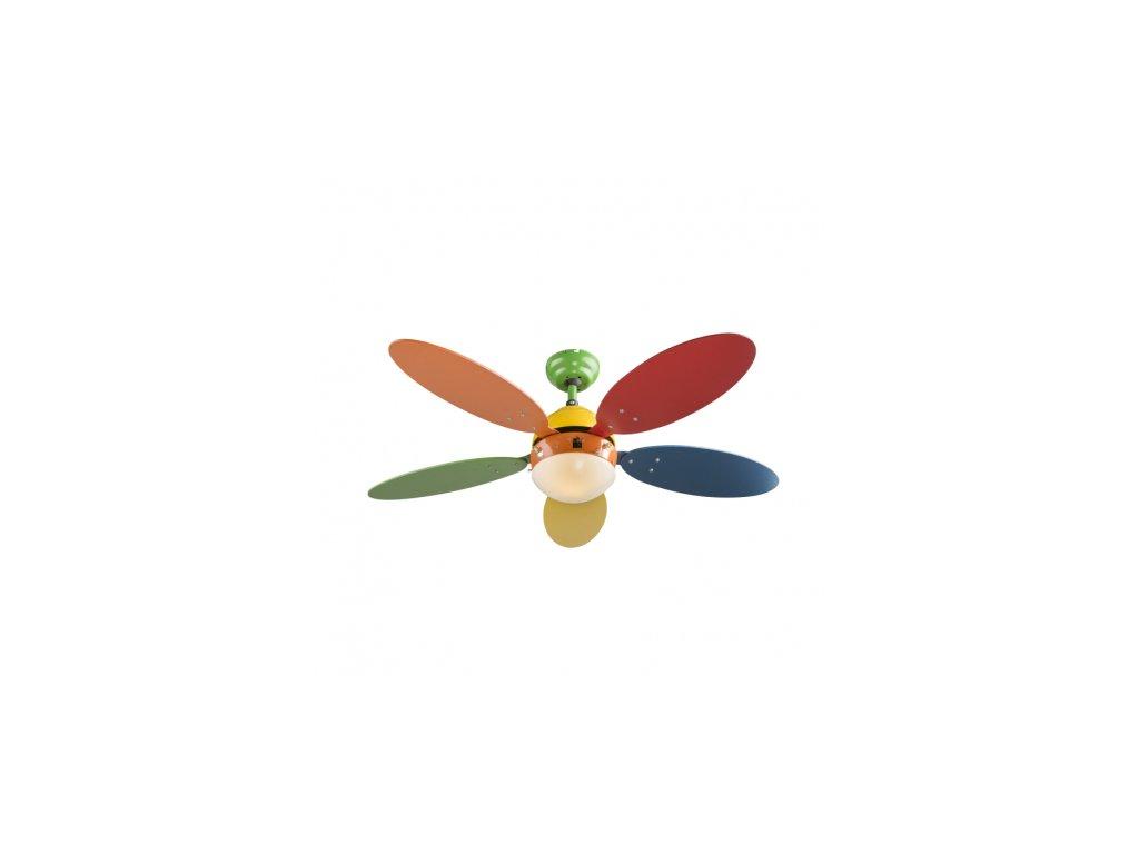 Stropní ventilátor WADE I 03180