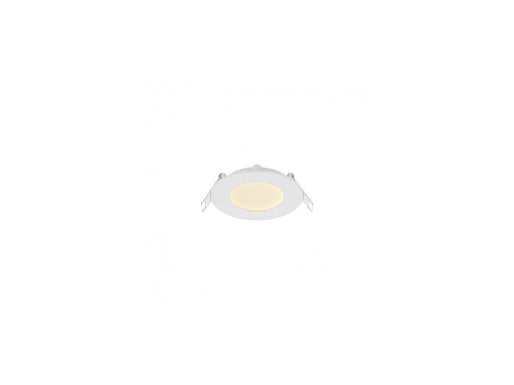 Zabudovatelné svítidlo Globo 12370W