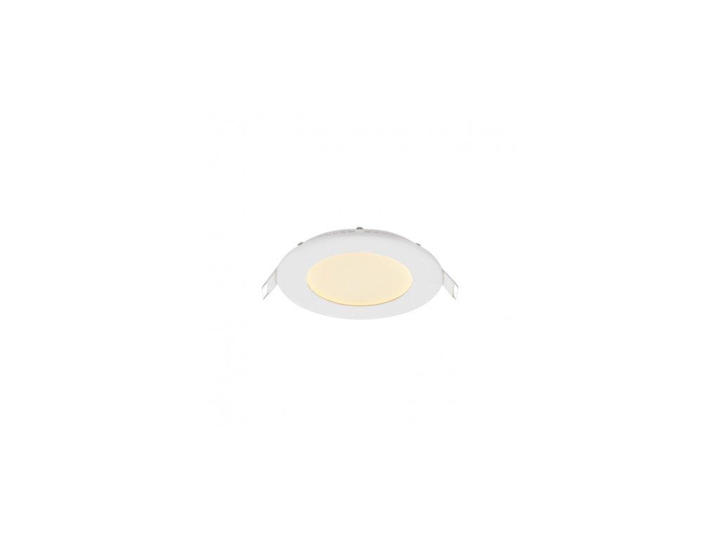 Zabudovatelné svítidlo Globo 12371W