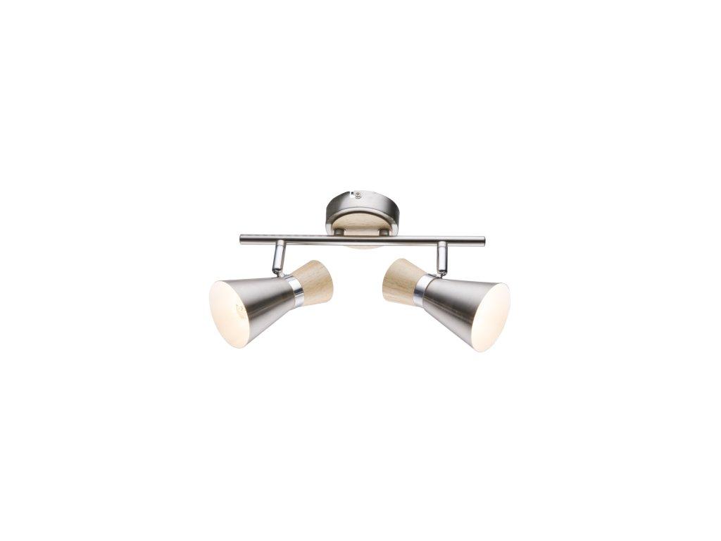 Nástěnné svítidlo AERON 54807-2