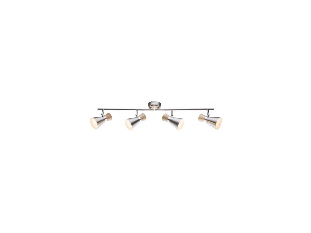Stropní svítidlo AERON 54807-4
