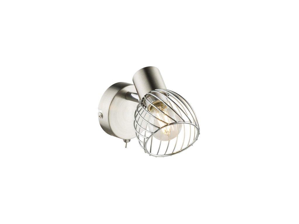 Nástěnné svítidlo TEXAS 54809-1