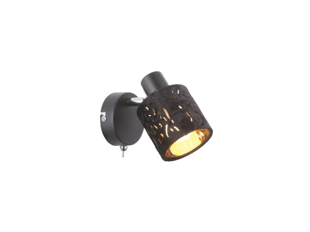 Nástěnné svítidlo TROY 54121-1