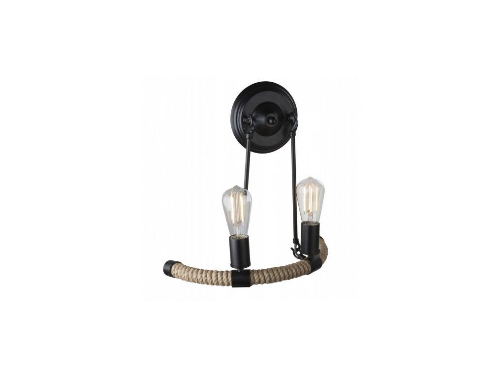 Nástěnné svítidlo ULLEU 69029-2W