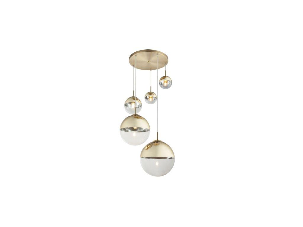 Závěsné svítidlo VARUS 15855-5