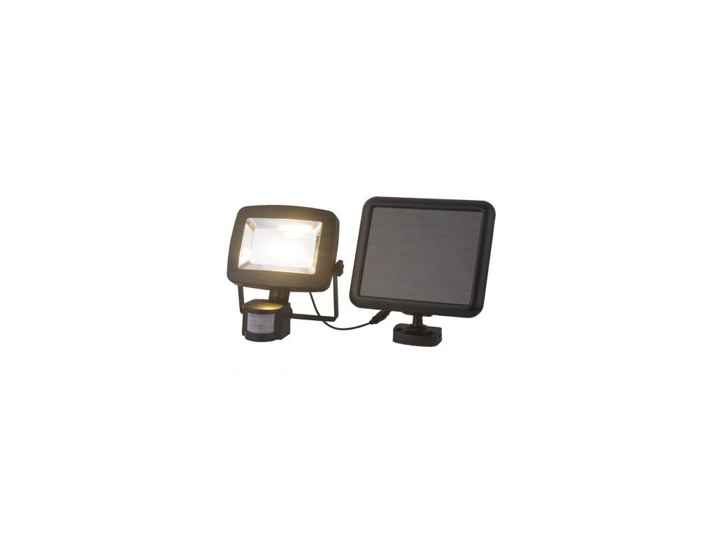Solární svítidlo se senzorem SOLAR 37201S