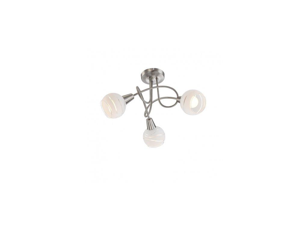 Stropní svítidlo ELLIOTT 54341-3O