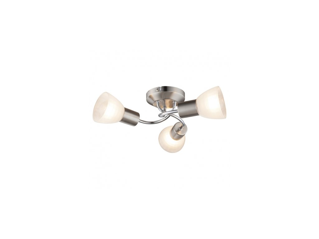 Stropní svítidlo CUARTO 60190-3